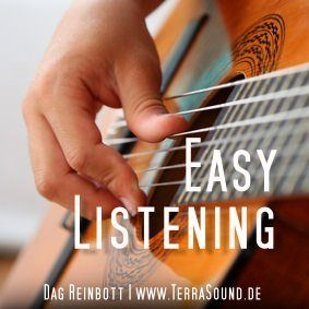 Easy-Listening Hintergrundmusik Terrasound